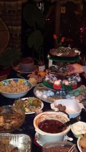 Deb's party food 2