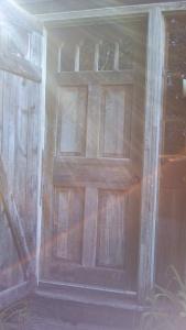 Door of Mystery