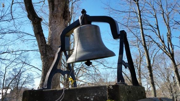 Bell at Wilbraham best