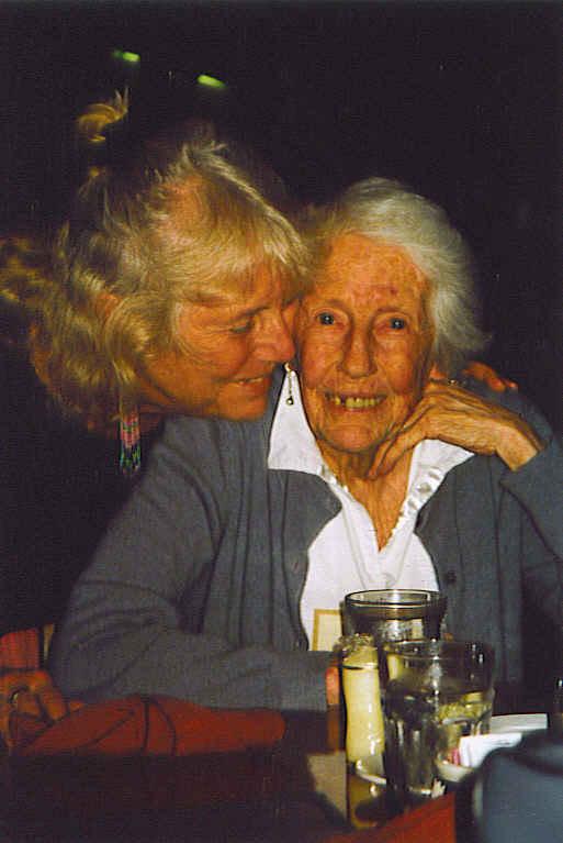 Mama and Me Maine 2005