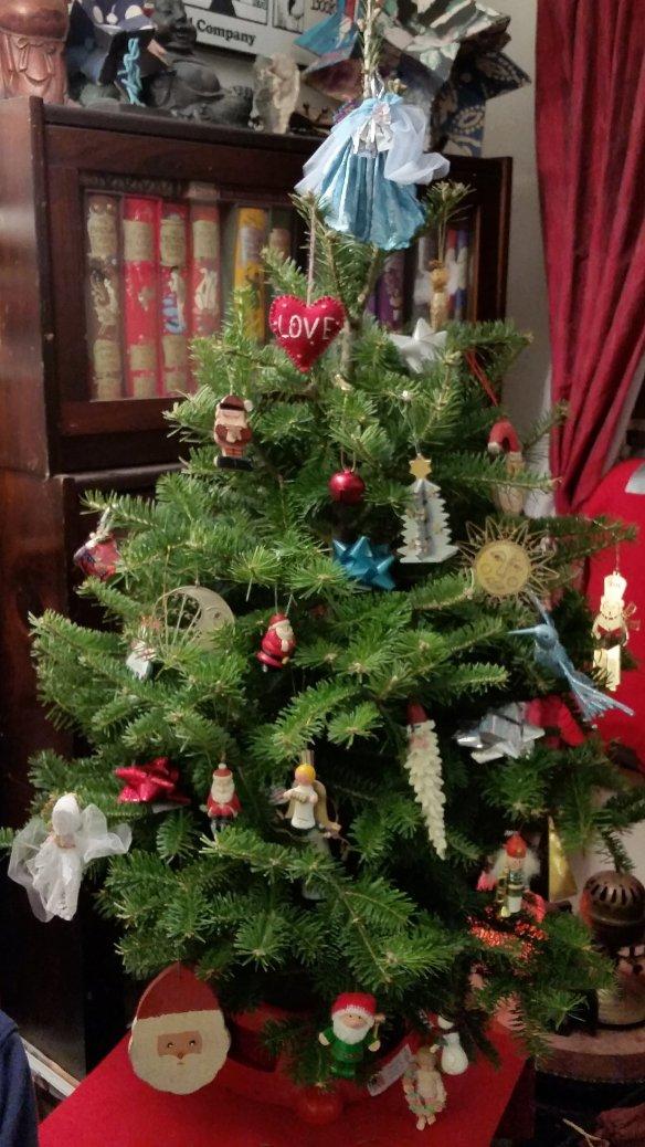 Christmas Tree 17-1