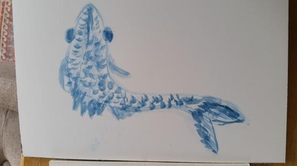 Laura's fish 1