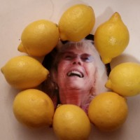 A Recipe for making life's lemons into lemonade