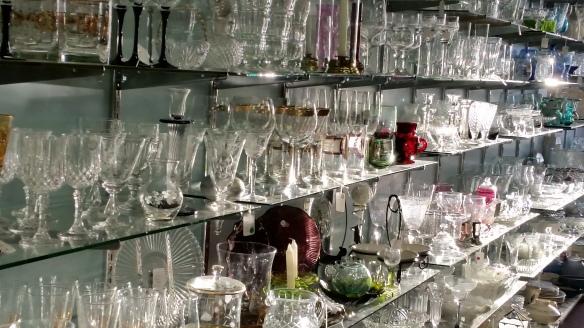 Glittering Glass 2