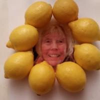 Lemons Are Lovely For Summer