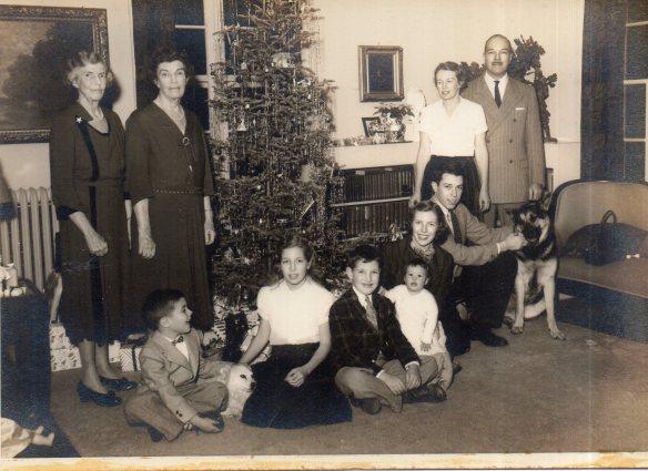 Tasha's Family 1955010